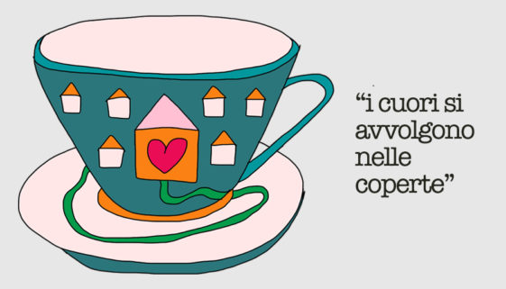 caffè la carpa