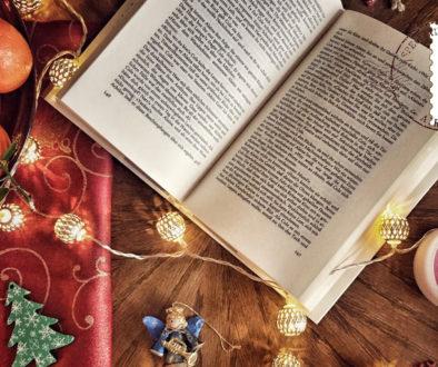 un-libro-sotto-l-albero